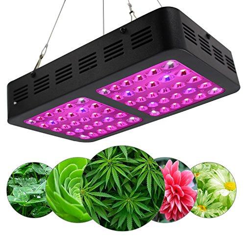 Led Panel Grow Light 600W