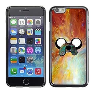 Stuss Case / Funda Carcasa protectora - Cara Aventura - iPhone 6