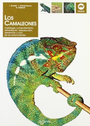 Descargar Libro Los Camaleones Leonardo Brunetti