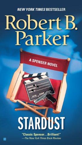 Stardust Spenser 17 Robert Parker