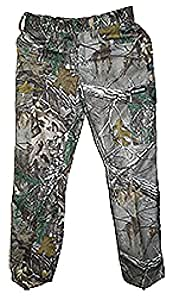 Rivers West Women's Fitted Lynx Pant (Realtree XTRA, S)