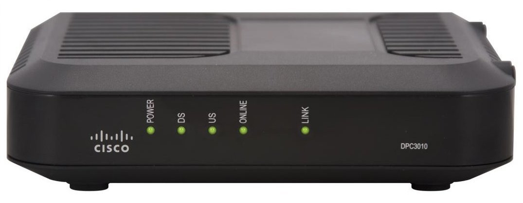Top 10 Best Cable Modems Reviews in 2020 7