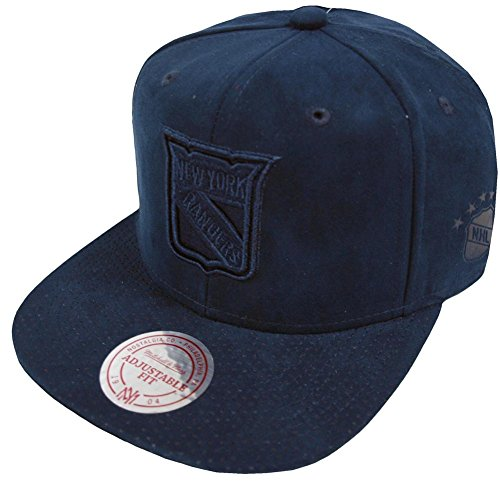 Mitchell & Ness New York Rangers HWC Balance EU556 Snapback Cap Kappe Basecap