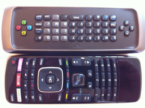 Vizio Smart Keyboard Remote For Internet TV