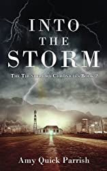 Into the Storm: The Thunderbird Chronicles Book 2 (Volume 2)