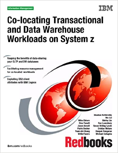 Co-locating Transactional and Data Warehouse Workloads on