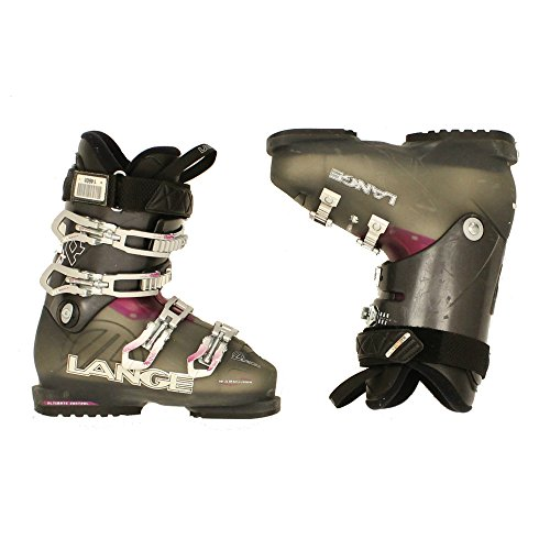 Used 2014 Lange SX RTL Womens Ski Boots Size Choices Warm