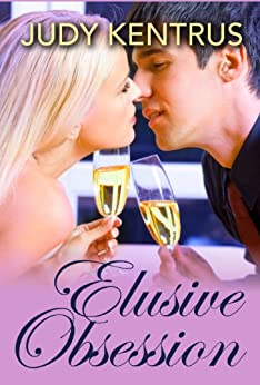Elusive Obsession by [Kentrus, Judy]