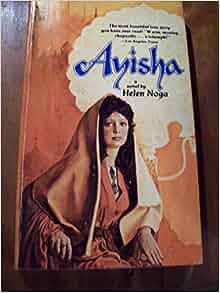 Ayisha: Helen Noga: Amazon.com: Books