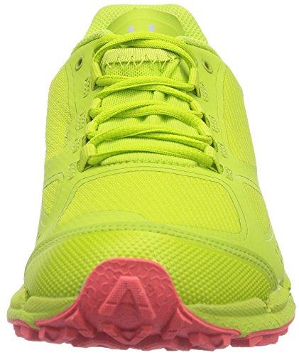 Zapatillas Para Correr Haglofs Gram Comp Ii Para Mujer Verde