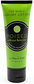 product image for Top Shelf Luxury Lotion by Mixologie (Poised (clean breeze))