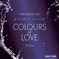 Erlöst (Colours of Love 5)