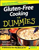 Gluten-Free Cooking for Dummies, Danna Korn and Connie Sarros, 0470178108