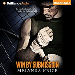 Win by Submission Audiobook