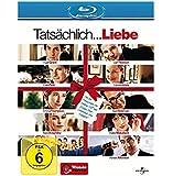 Tatsächlich Liebe [Blu-ray]