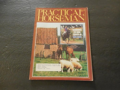 Practical Horseman Mar 1989 Learning To Ride Tough In Holland