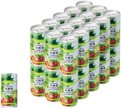 おいしい青野菜 190g×30缶