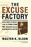 img - for The Excuse Factory book / textbook / text book