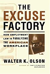 The Excuse Factory