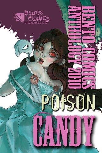 poison-candy-bento-comics-anthology-2010