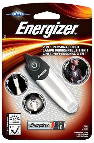 Energizer 2 In 1 Led Light