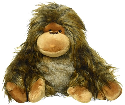 Monkey Plush 14 - GUND Marley Monkey Stuffed Animal Plush, 14