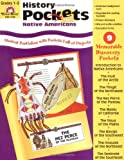 : History Pockets: Native Americans, Grades 1-3