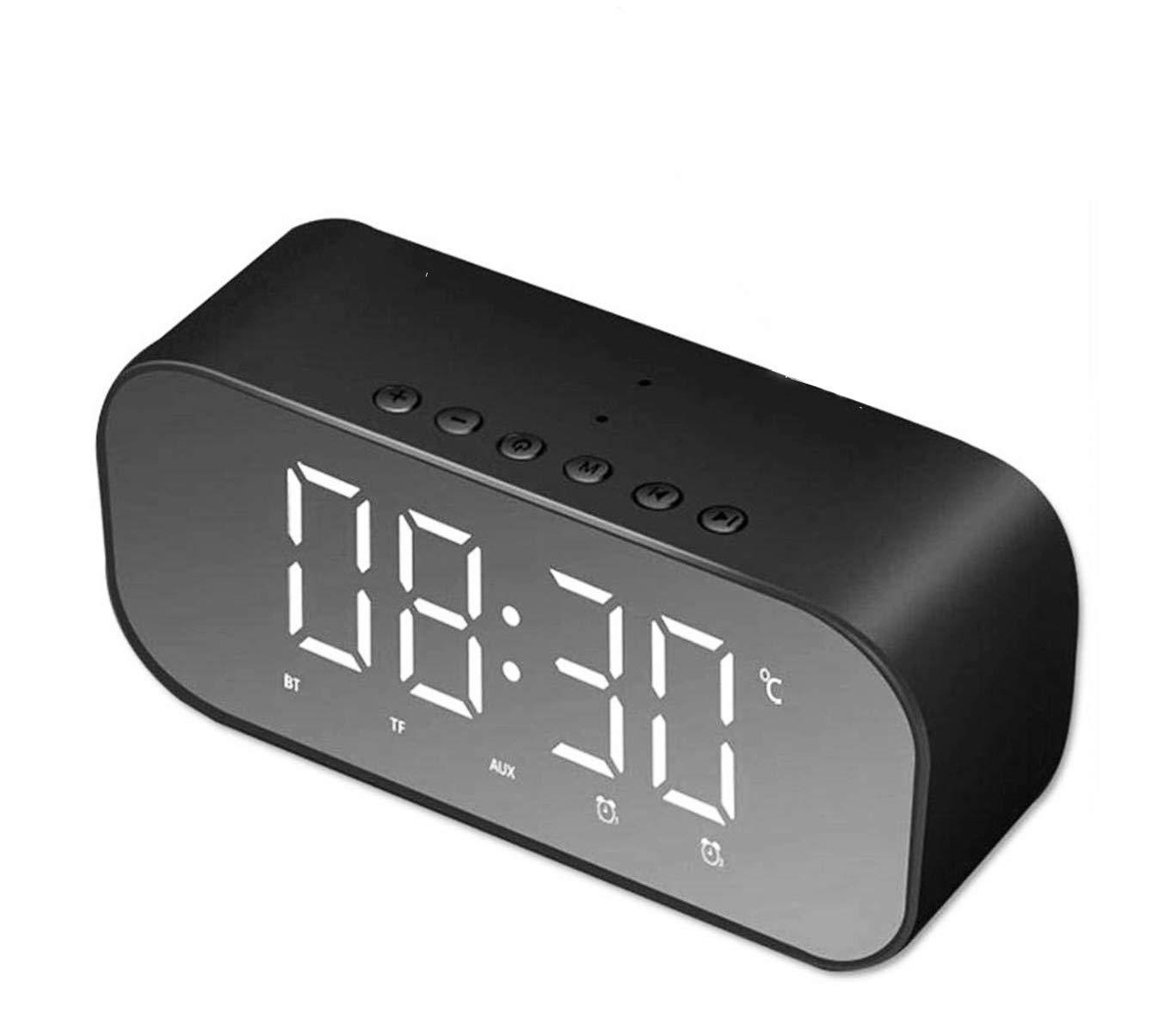 Clavier Portable Bluetooth Speaker, Bluetooth 5.0 Wireless
