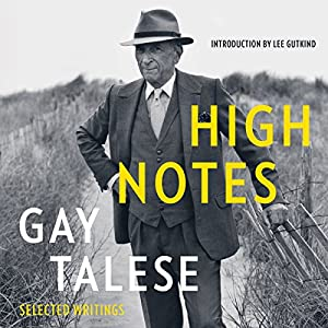 High Notes Audiobook