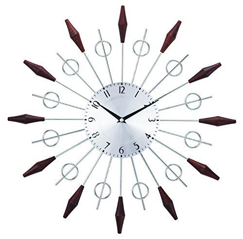 Stilnovo Noyes Mid Century Clock