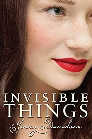 book cover of Invisible Things
