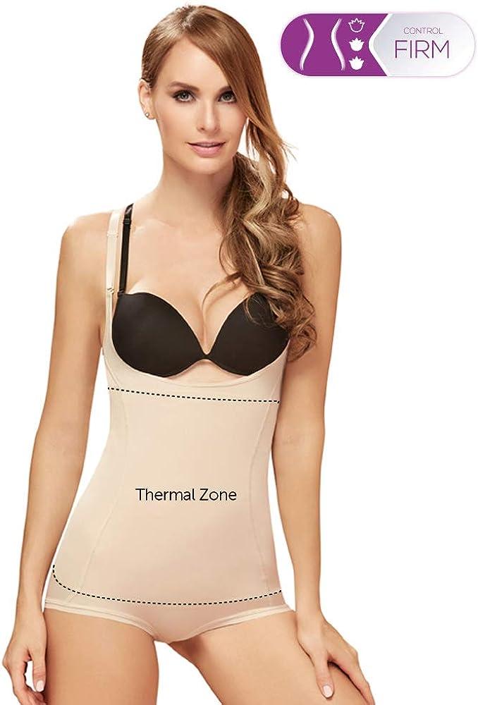 Cocoon Women Ultra Compression Hip Hugger Bodysuit
