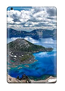 Hot Special Skin Case Cover For Ipad Mini, Popular Crater Lake Oregon Phone Case 7881052I56443035