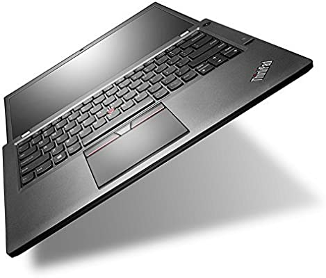 Lenovo ThinkPad T450s 14in Touchscreen Ultrabook - Intel Core i5 5300U 2.3GHz - 8GB RAM - 240G SSD - Webcam - Windows 10 Pro (Renewed)