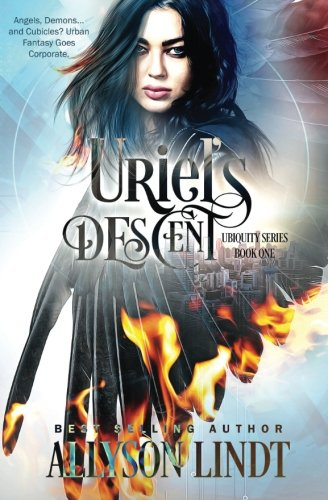 Uriels Descent Ubiquity Allyson Lindt product image