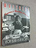 Waitress, Leon Elder and Lin Rolens, 0884962350