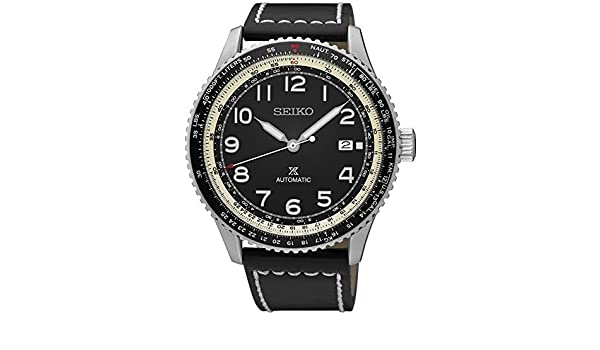 Amazon.com: Seiko prospex SRPB61K1 Mens automatic-self-wind watch: Seiko: Watches