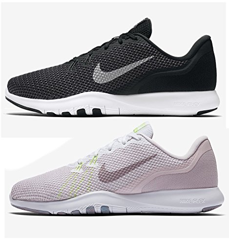 elemental Flex De Trainingsschuh Damen white Rose Femme 104 Chaussures 7 Nike Blanc Trainer Fitness q4wBE4CP