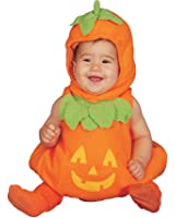 Dress Up America Baby Pumpkin