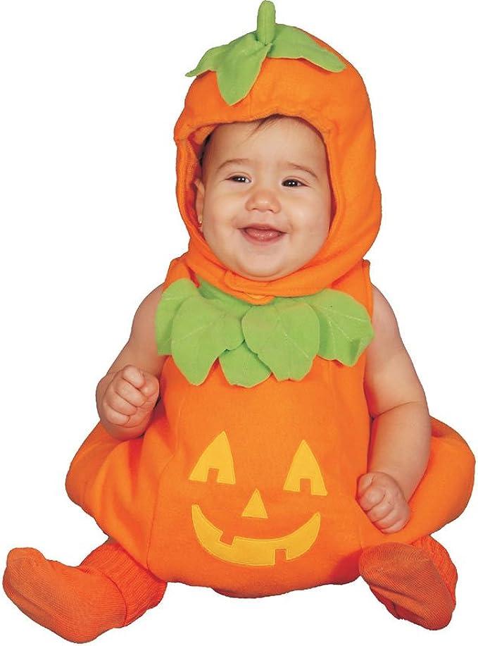 Baby Jack O Lantern Costumes
