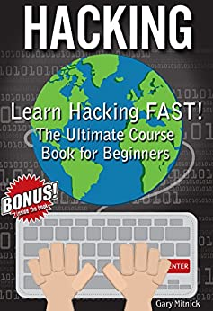 HACKING Hacking Ultimate Course Beginners ebook product image
