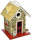 Home Bazaar- Hand-made Fieldstone Guest Cottage...