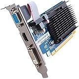 Sapphire R5 230 1G DDR3 PCI-E H/D/V グラフィックスボード VD5899 SA-R5230-1GD01