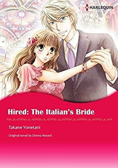 Download for free HIRED: THE ITALIAN'S BRIDE