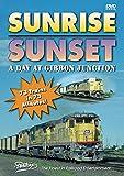 Sunrise Sunset: A Day At Gibbon Junction