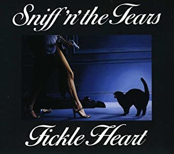 Sniffn The Tears Fickle Heart Amazoncom Music