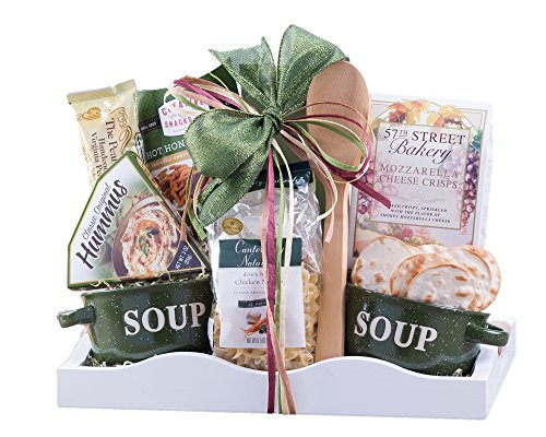 Wine Country Gift Baskets Soup's On (Country Gift Baskets)