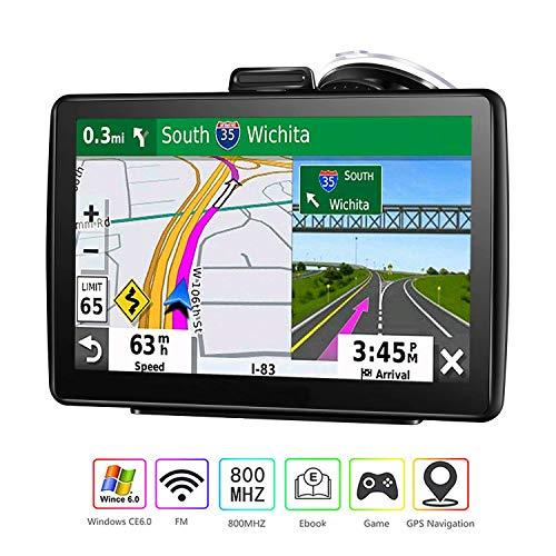 GPS Navigation (7...