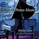 RELAXING PIANO MUSIC : peaceful piano solo music