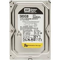 WD Enterprise Hard Drive 3.5 500G SATA 64M Cache 7200 WD5003ABYX